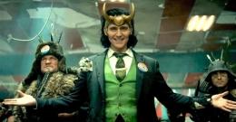 Loki | Dok. Marvel Studio & Disney+