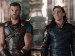 Loki bekerjasama dengan Thor | Dok. Marvel Studio