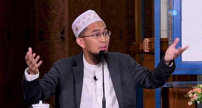 Manfaat sholawat menurut ustadz Adi Hidayat.   terkini.id