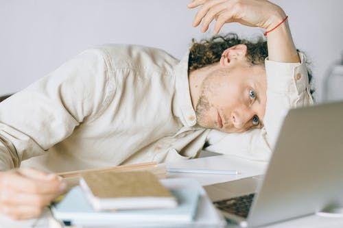 Burnout Karena Pekerjaan? Berikut Solusinya! (Pexels)