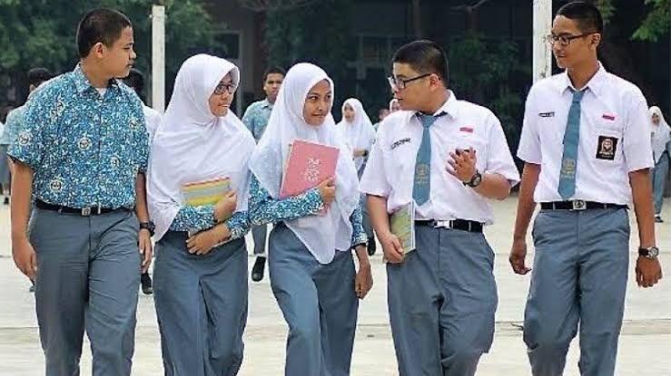 Geng sekolah, para siswa cerdas (foto dari ruangmahasiswa.com)