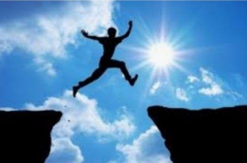 Ilustrasi untuk High Risk Taker dari: weyburnreview.com