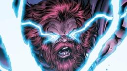 Tidak hanya Thor, Zeus juga punya kekuatan mengendalikan petir. Sumber : Looper