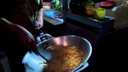 ilustrasi nasi goreng gang miji