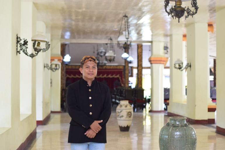 Photo : Mahfud Prayoga | Pegiat Liaterasi Masyarakat