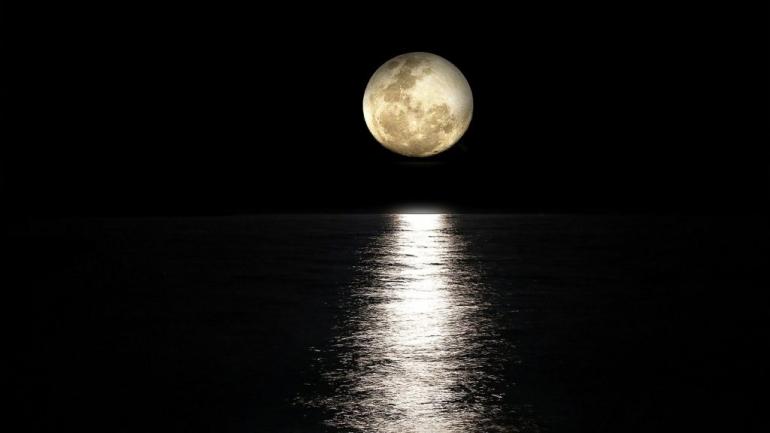ilutrasi matamu yang bulan itu. pixabay.com/patricia alexandre