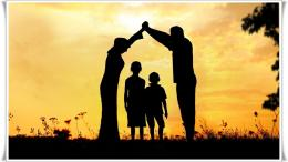 Pendidikan anak adalah proses yang harus dikelola orangtua sepanjang hayatnya (dok. Muslim Council of Hong Kong/ed.WS)