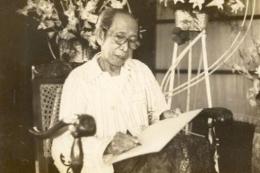 Ki Hajar Dewantara Bapak Pendidikan Indonesia (pic: kompas.com)