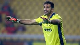 Gianluigi Buffon. (via espn.com)