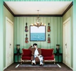 Foto Konsep Album BE oleh BTS/reddit.com