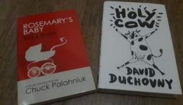 Dua buku baru kubeli (dokpri)