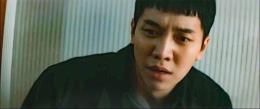 Penggemar menyebut akting Lee Seung Gi sangat totalitas sebagai Jung Bareum (tvN)