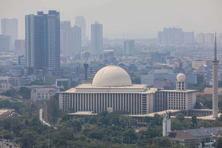 Foto kompas.com/garry lotulung