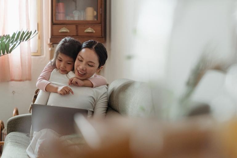 Pembelajaran self dignity ala orangtua saya (Sumber: pexels.com)