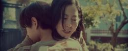 Terungkapnya awal pertama Jung Bareum diadopsi oleh sang bibi di Mouse episode 16 (tvN)