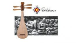 Foto 7: Sound of Borobudur Movement | Ilustrasi via soundofborobudur.org