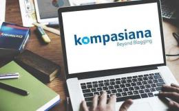 Rentetan keseruan menikmati event perdana samber thr Kompasiana 2021. Kompasiana.com