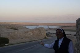 Menuju Dead Sea ( dok pri )
