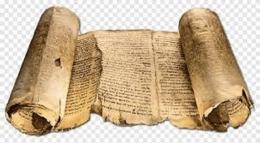 Gambar Kitab Suci yang diketemukan ( depositophoto.com )