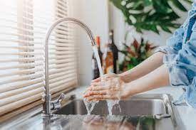 ilustrasi mencuci tangan (sumber gambar: prevention.com)