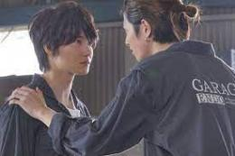 Kiyama si tokoh utama (sumber gambar : mediaverse.plex.tv)