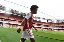 Willian. (via Getty Images)