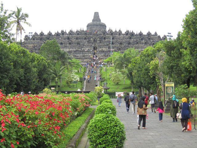 Borobudur | dokpri