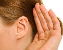 Ilustrasi mendengar, sumber: alodokter.com