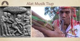 Alat musik kledi | sumber: Bumi Borobudur