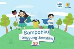 contoh program Samtaku untuk anak SD (dok: Sekolah.mu)