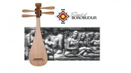 Sound Of Borobudur, Pusat Musik Dunia. Ilustrasi: soundofborobudur.org