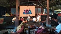 Sound of Borobudur 169( detik.com )