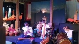 Sound of Borobudur 169 ( detik .com