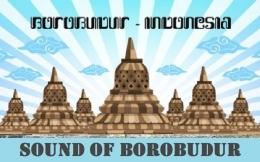Sound of Borobudur (Sumber: shutterstock/diolah)