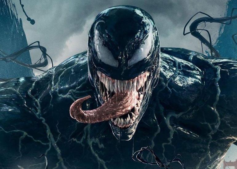 Film Venom 2 sebentar lagi rilis. Sudah tahu perbedaan hero, villain, anti-hero, dan anti-villain?   Sony Pictures