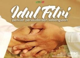 Idul Fitri dan Persaudaraan - jalandamai.org