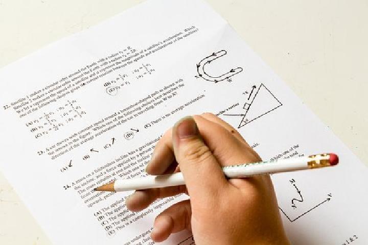 Matematika (Sumber: pxhere.com)