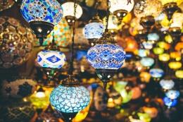 Amalan ibadah di bulan Ramadhan yang tetap dapat dilakukan meskipun sudah lebaran (unsplash/siti rahmanah mat daud)