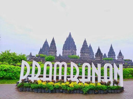 Candi Prambanan / jogjakita.co.id
