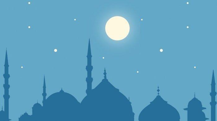 Selamat Idul.Fitri 142 H (tribunnews.com)