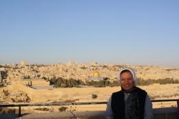 Kota Jerusalem (dok pri )