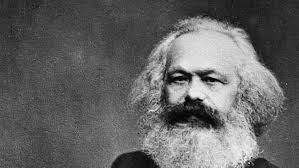 Karl Marx. Sumber gambar: istimewa