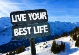 ilustrasi. live your best life/Shutterstock