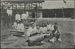 salah satu pertunjukan gamelan Jawa| Museum Volkenkunde Belanda
