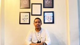 Adhe Ismail Ananda, S.H., M.H. *)