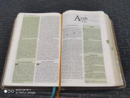 Kitab Ayub, sumber: dokpri