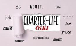 Quater Life Crisis | Ilustrasi oleh blog.amarta.com