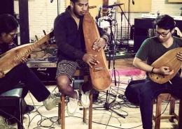 Alat musik berdasarkan relief Borobudur (Foto borobudurpark.com)