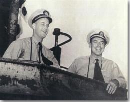 Richard O'Kane dan Dudley
