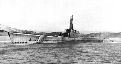 USS Tang (SS 306) - history.navy.mil